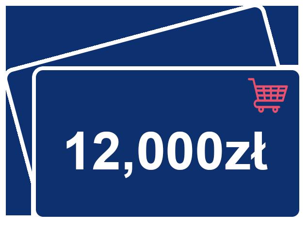 Bon 2000zł